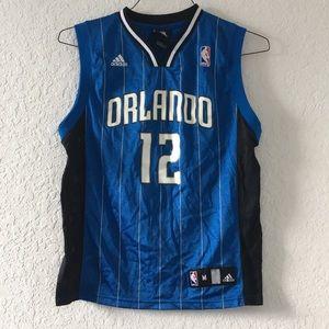 Boys Orlando Magic Dwight Howard Jersey M 10-11